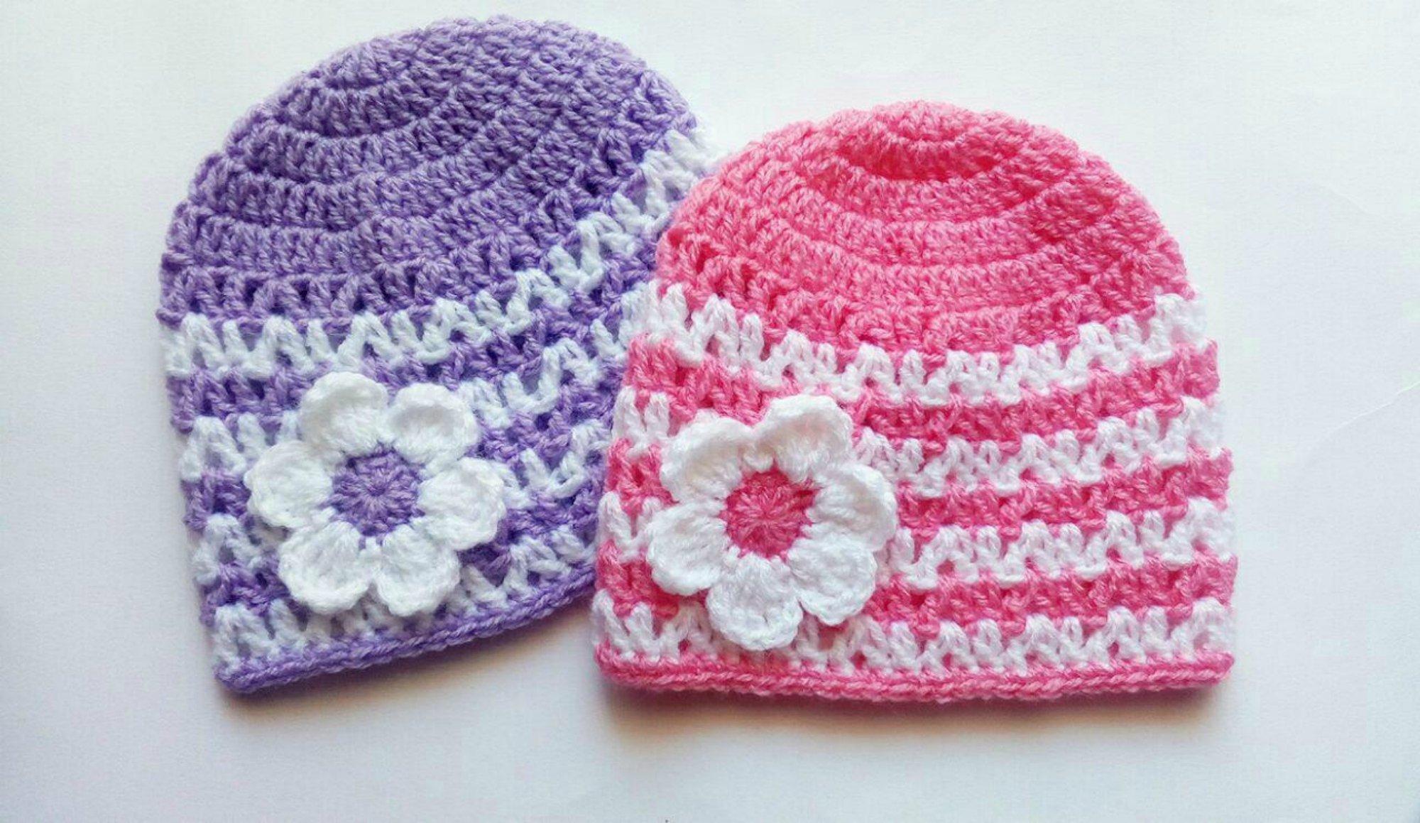 Fleur Au Crochet Modèle Gratuit Soukaina Collections Crochet