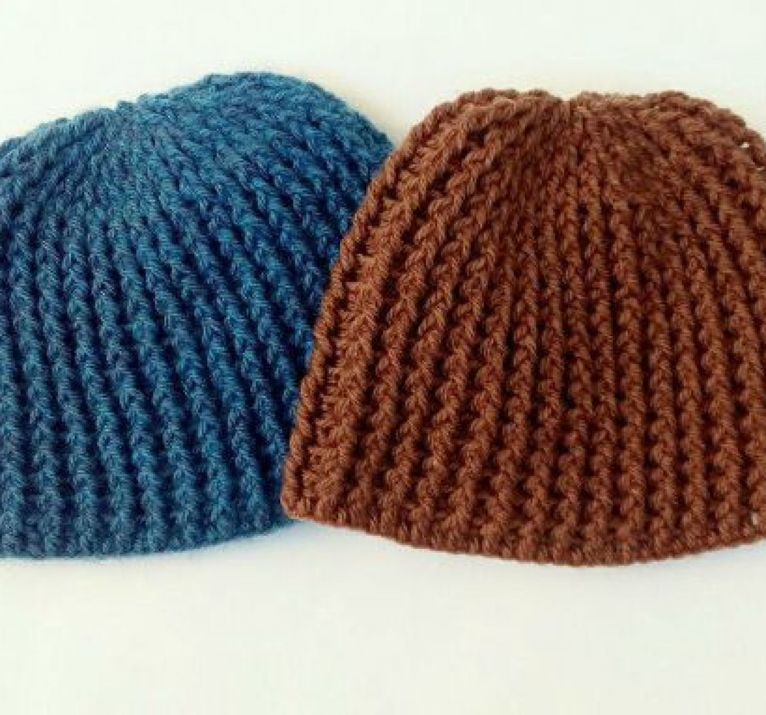 Crochet hat pattern free – Boys really like it!