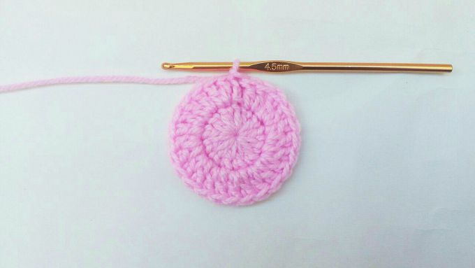 Crochet Baby Hat 3