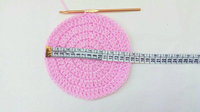 Crochet Baby Hat 5