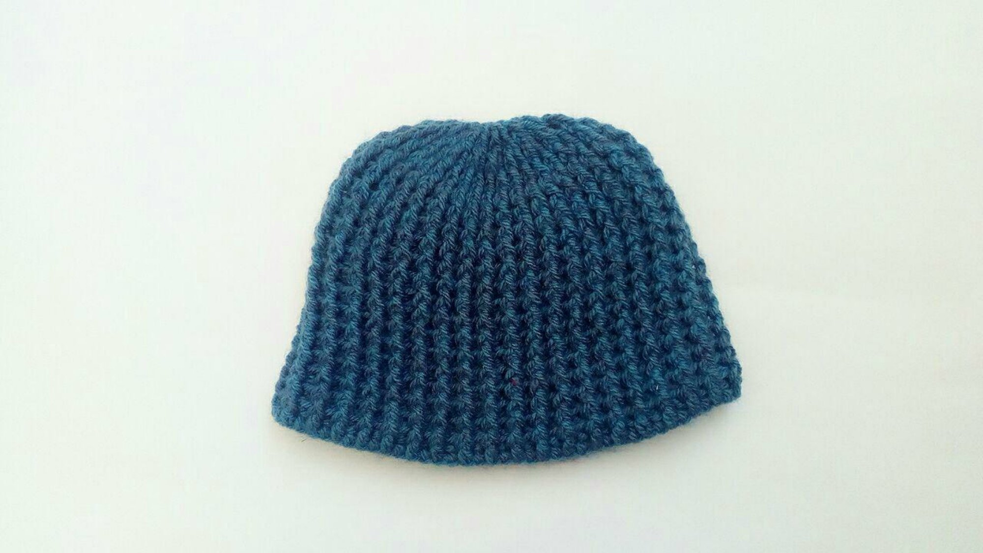 crochet hat for winter
