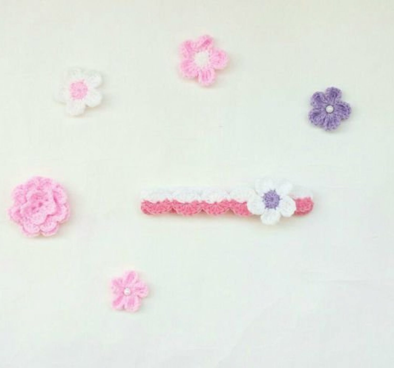 Crochet Headband For Baby – Cozy Headband Pattern For Baby Girl!