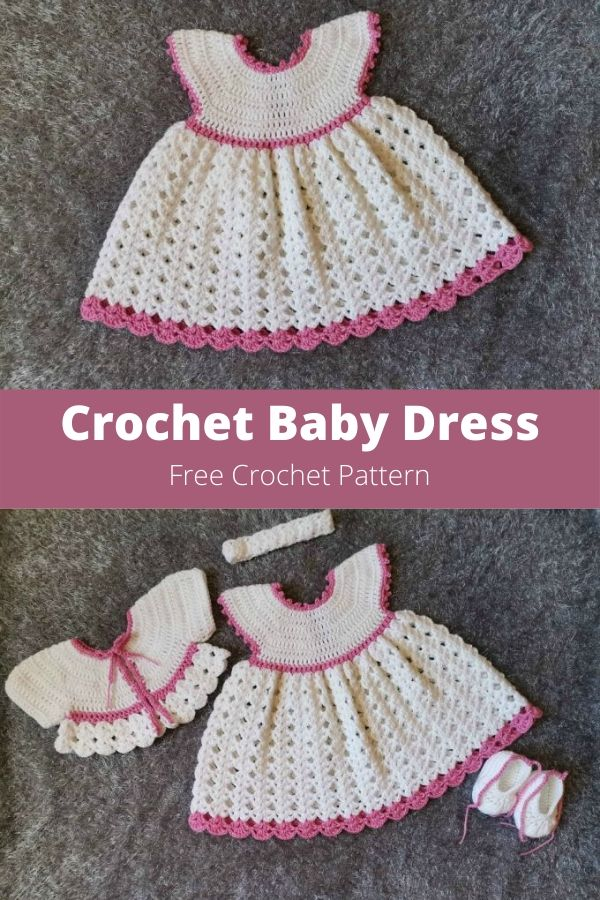 complete baby girl outfit