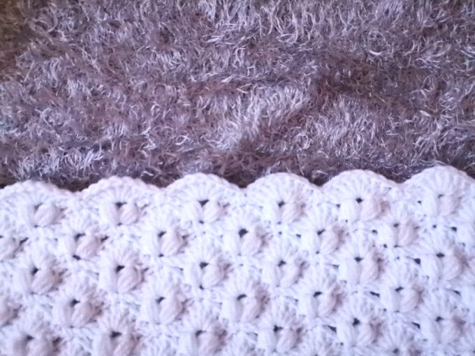 crochet beautiful blanket