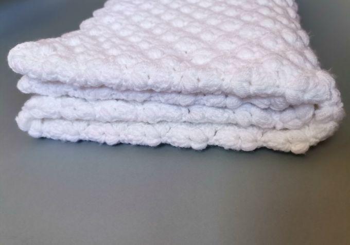 crochet blanket for babies