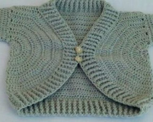 crochet jacket 2